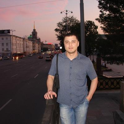 Ярослав Комаров