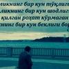 Олег Беков