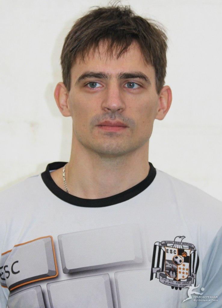 Коновалов Руслан
