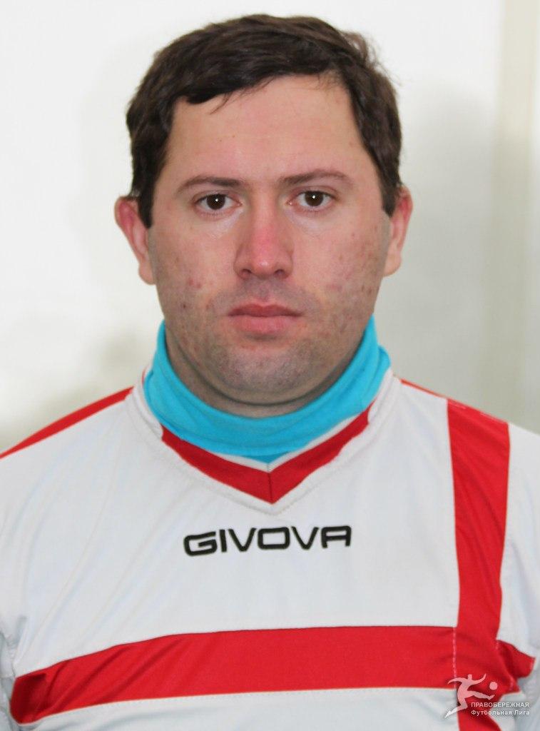 Пейков Дмитрий