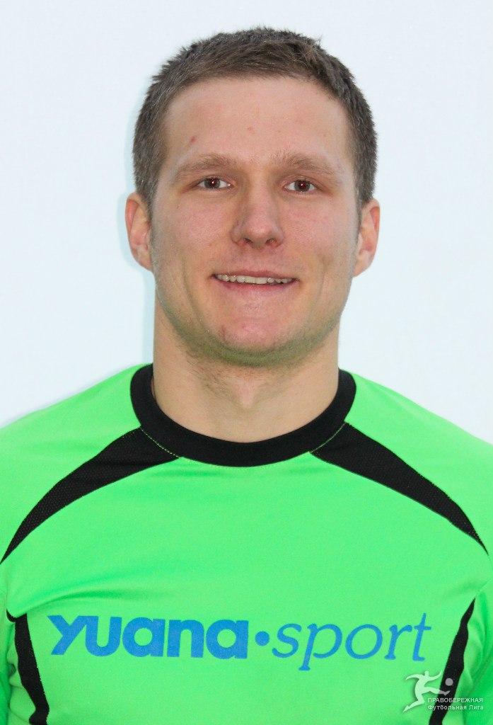 Храмцов Алексей