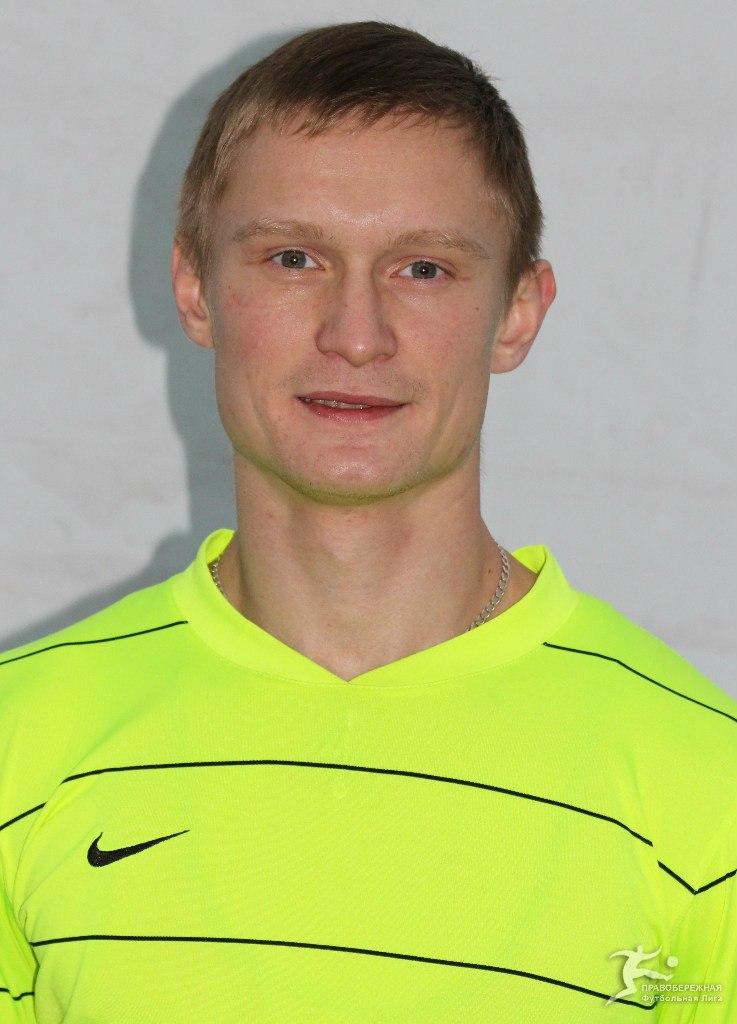 Артем Топольников