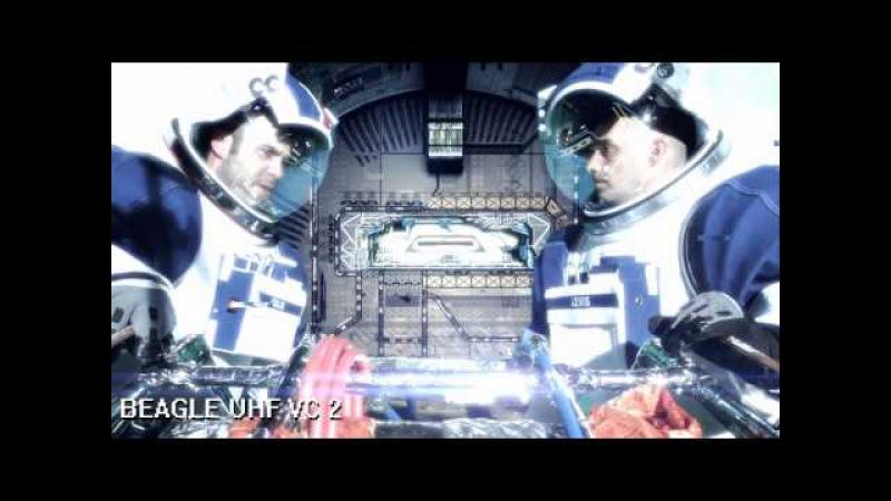 Л5_научно-фантастическая короткометражка №5 / Sci-Fi: L5 episode 1 [720p]