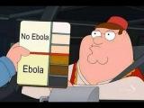 Ebola (La La) ~~ Parody of Fergie