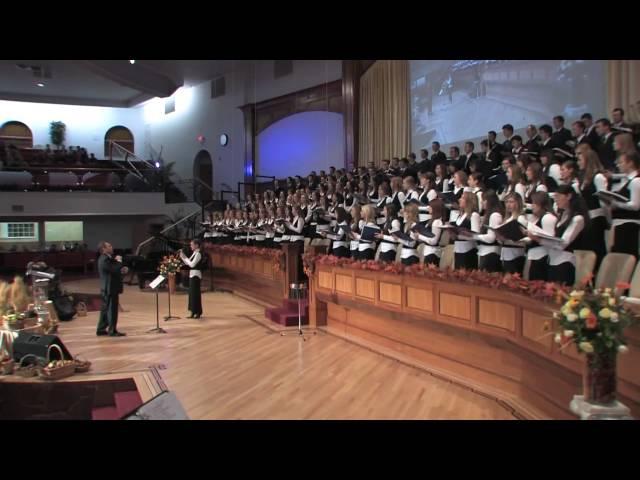 Я вижу Иисуса Sulamita Youth Choir Performs 99