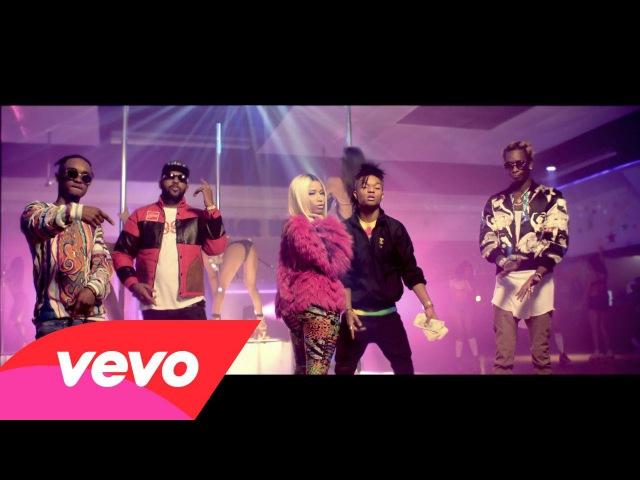 Rae Sremmurd - Throw Sum Mo ft. Nicki Minaj, Young Thug (TopRap)