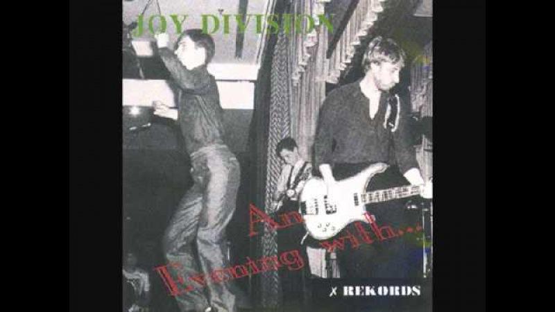 Joy Division New Dawn Fades Live Paradiso Amsterdam 1 11 1980