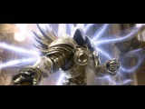 Epic Game Cinematic Montage I