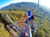 GoPro: Город Сочи с высоты птичьего полета | Full HD