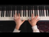 Nikolai Kapustin - Pastoral Etude No. 6 Op. 40 by Stacey Lynn Weidner