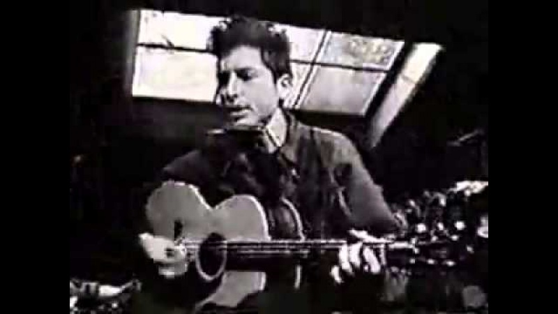 Bob Dylan The Times They Are A Changin 1964