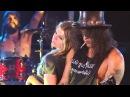 Slash feat Fergie Sweet Child O Mine