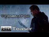 TERMINATOR GENISYS - Teaser Trailer #1
