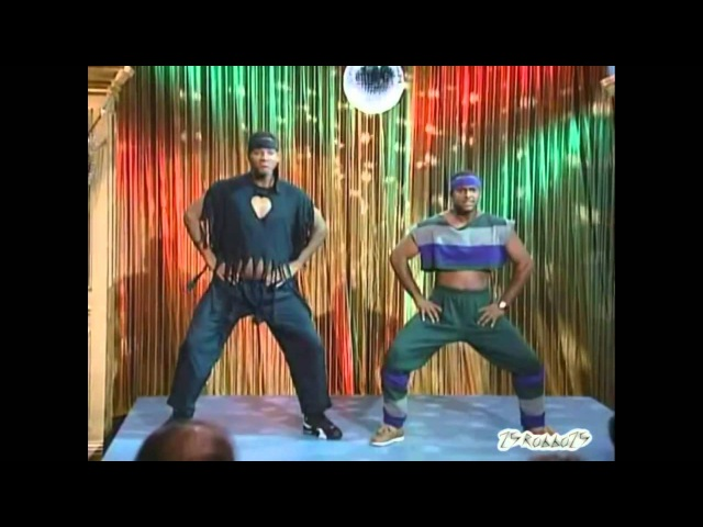 The Fresh Prince of Bel-Air: Will Carlton dance