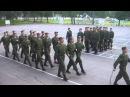 Russian Army Barbie Girl HD