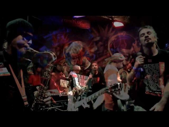 Аддис Абеба - Малое в большом (концерт в граффити 17.12.12)