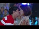 【TVPP】Jung Yonghwa(CNBLUE) - Romantic Kiss with Park Shin-hye, 정용화(씨엔블루) - 로맨틱 키스 @ Heartstring