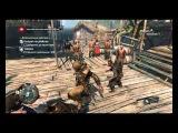 Прохождение Assassin's Creed 4 Black Flag #24 Контракты на убийство