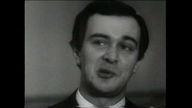 Муслим Магомаев - Позови меня (1967; муз. Арно Бабаджаняна - ст. Роберта Рождественского)