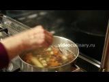 Как приготовить постный суп с чечевицей