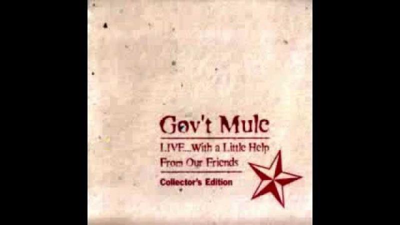 Govt Mule - Cortez The Killer (Live)
