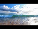 Skimboarding Big Beach Hawaii - Featuring Austin Keen