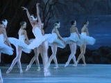 Tchaikovsky Swan Lake - The Kirov Ballet
