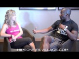 To Costa D'Angola Kizomba &amp African music DJ, Interviewed By Hips On Fire Village