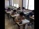 カンニングLv. japan 高校生 カンニング テスト