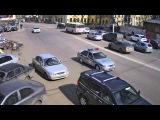 Цифровая HD SDI уличная камера SVH 523v