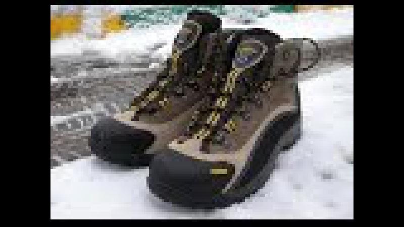 Трекинговые Ботинки ASOLO FSN 95 GTX | 4 Года Использования