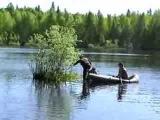 озеро Шайтан 2009