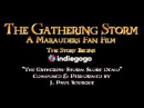 The Gathering Storm Score Demo