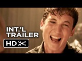 Whiplash Official UK Trailer #1 (2015) - Miles Teller, J.K. Simmons Movie HD