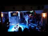 Sia Chandelier Pole dance by Zhanna & Yvonne