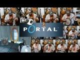 Banjo Guy Ollie - Portal - Still Alive