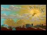 Pigeon Man's Speech - Hey Arnold