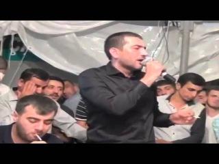 Pərviz, Rüfət, Ələkbər, Əlislam, Rəşad - Yep Yeni Muzikalni Meyxana 2015 (Gözlər Badamı Badamı)