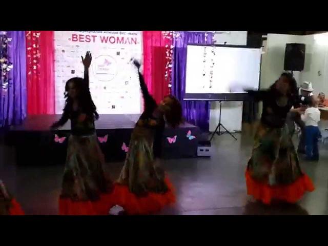 Таборный пляс - Калинджи / Gipsy Dance