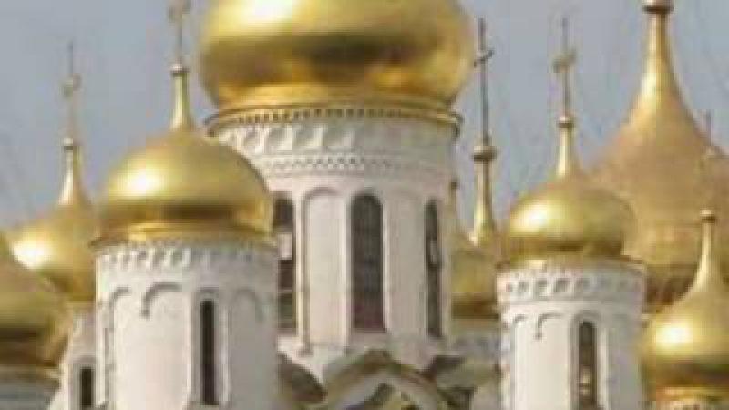 Михаил Круг Золотые купола.