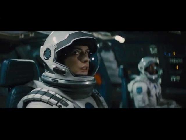 Интерстеллар — Русский трейлер (2014)