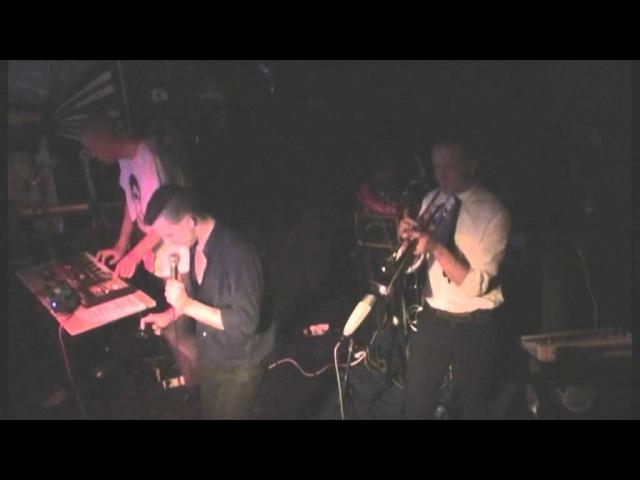 Die Selektion - Steine auf dein Haupt (Live 2011 @ Zellverfall 11)