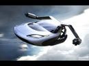 Flying electric car