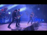 Volbeat - Evelyn (Live Outlaw Gentlemen &amp Shady Ladies Tour Edition)