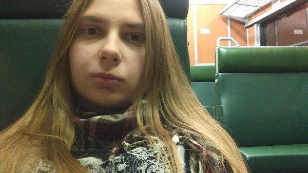 Анна Позняк | Минск