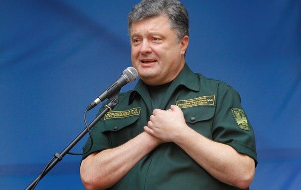 Из плена боевиков освобождены военнослужащие Сергей Фураев и Артем Комиссарчук, - Порошенко - Цензор.НЕТ 3904