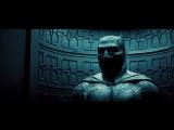 Бэтмен против Супермена. 2016. Тизер-трейлер