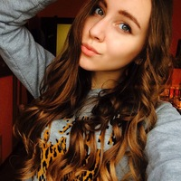 Виктория Бурмистрова