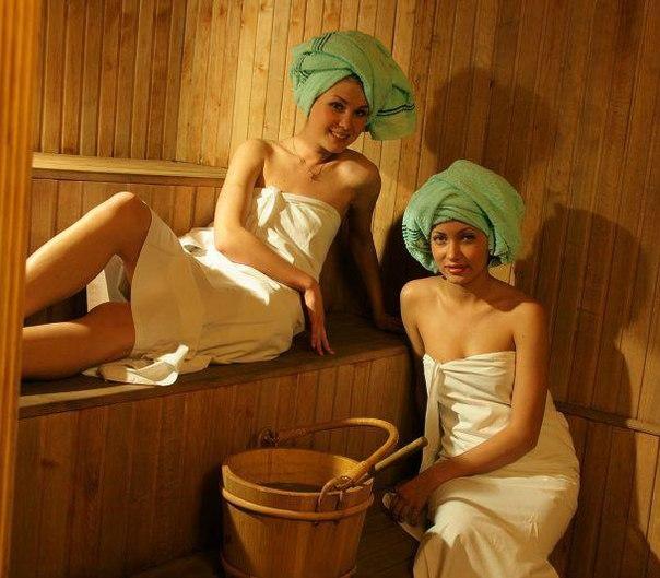 Как ублажать себя в бане фото 457-795