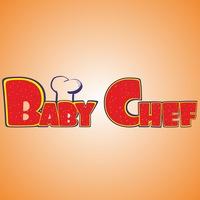 Логотип BABY CHEF / КУЛИНАРНЫЕ МАСТЕР КЛАССЫ